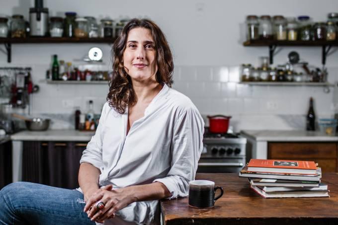 A chef Paola Carosella