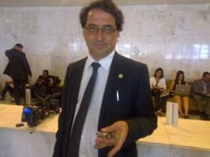 Paulo Maldos - bala de borracha 2