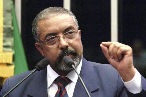 Paulo Paim: projeto de petista é para sindicatos, não para a sociedade