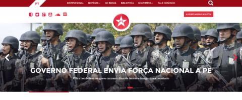 Pernambuco - PT