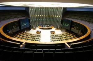 Encher o plenário é a tarefa do govenro