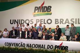 PMDB: desculpa para apoiar Dilma