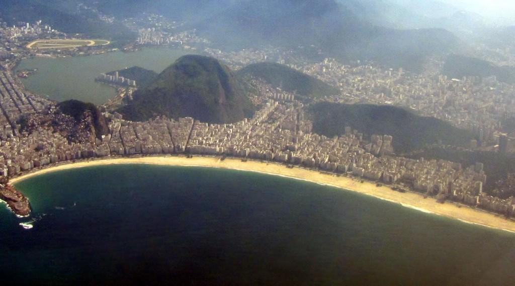 Praias Rio