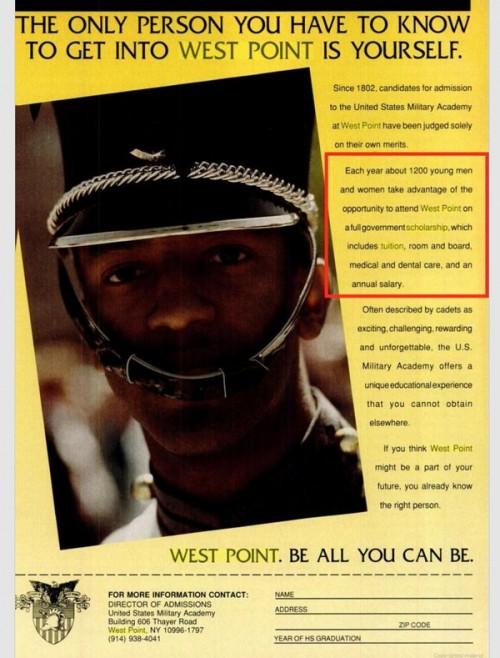 Propaganda West Point