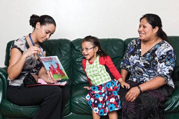 Providence, vencedora do Mayors Challenge 2013, com proposta para melhorar o desempenho escolar de crianças de baixa renda
