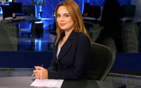 Sheherazade: SBT cede à patrulha dos autoritários e cassa as opiniões da jornalista