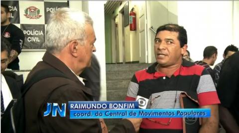 Raimundo Bonfim - JN