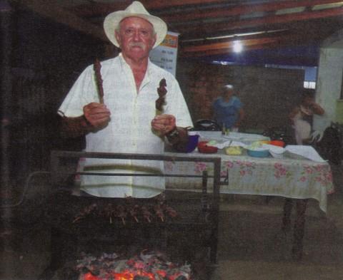 Poesia de Ayres Britto transformou o próspero fazendeiro Wilson Bezerra em vendedor de churrasquinho de rua; os índios que ele empregava viraram favelados. Mas a Fundação Ford, as mil ONGs e parte da imprensa foram atendidas