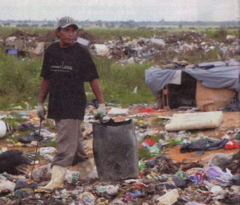 Poesia de Ayres Britto empurrou o índio mucuxi Adalto da Silva para um lixão; sem emprego, teve de deixar a reserva