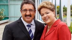 Ratinho: Dilma empata com Aécio e Campos