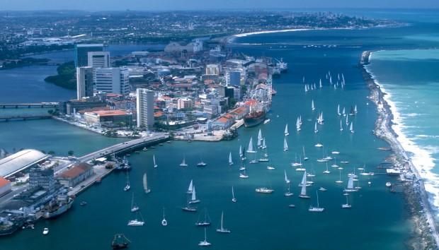 Recife, a cidade brasileira onde se gasta mais tempo indo de um lugar a outro