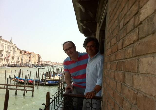 Reinaldo e Diogo