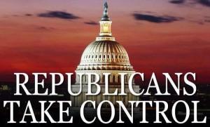 Republicanos Senado