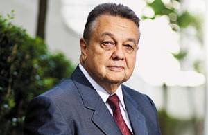 Rodrigues: ex-ministro fora da Única