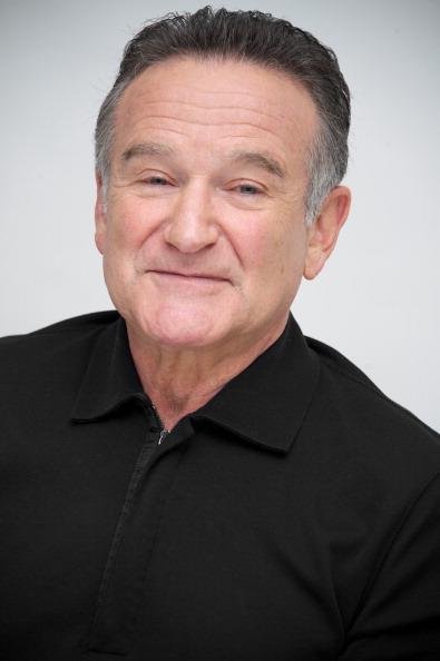 Robin Williams em 2013 (Foto: WireImage)