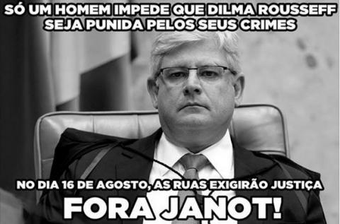 Rodrigo Janot - MBL
