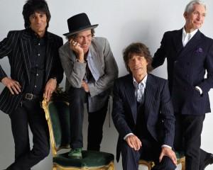 Rolling Stones vem aí