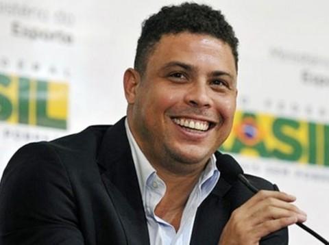 Ronaldo: ele levou os petralhas à loucura em razão de duas declarações