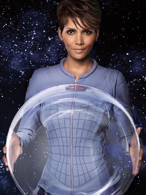 Halle Berry em 'Extant'