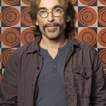 Jackie Earle Haley (Phogo By: Mathieu Young/FOX)