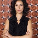 Indira Varma (Phogo By: Mathieu Young/FOX)