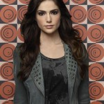 Janet Montgomery (Photo by Mathieu Young/FOX)