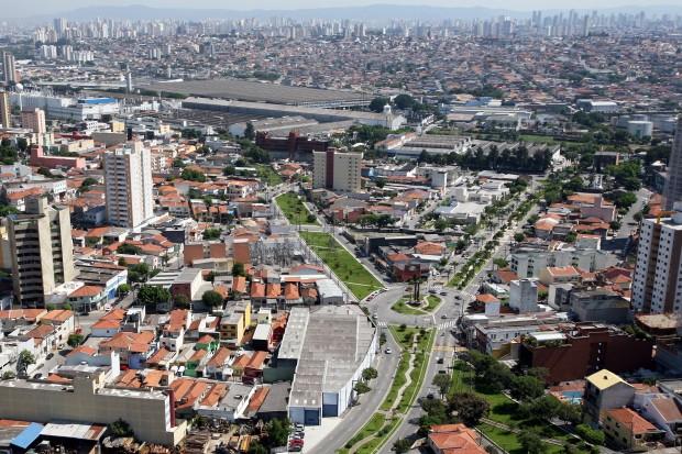 São Caetano do Sul: desafio de manter o melhor IDH do país apesar da crise da indústria de automóveis