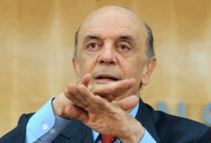 Serra: candidato ao Legislativo