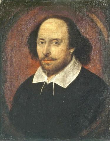 """Shakespeare, o """"bardo"""" admirado pelo leitor"""