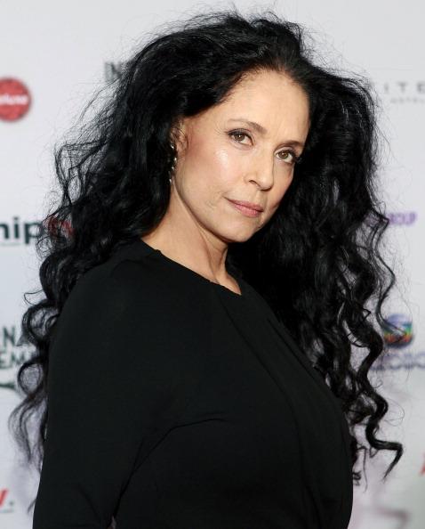 Sônia Braga (Foto:Robin Marchant/Getty)