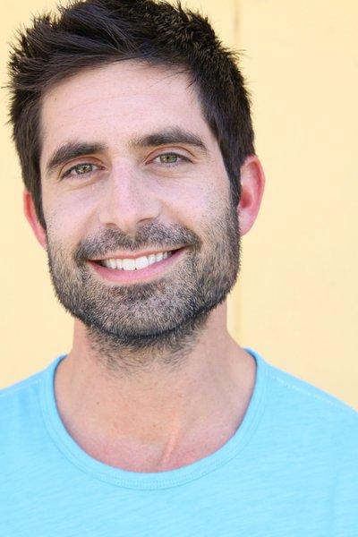 Stephen Schneider (Foto: