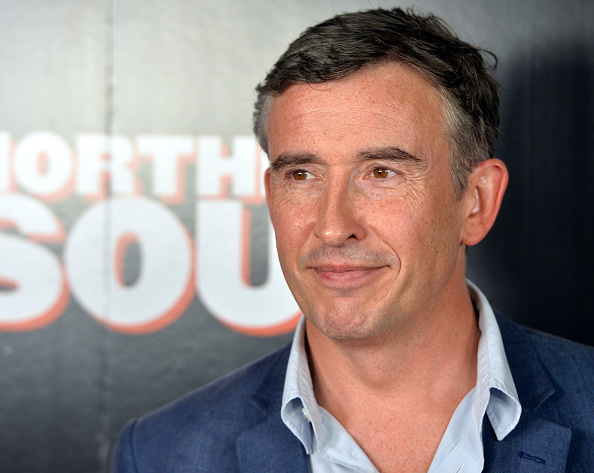 Steve Coogan (Foto: Anthony Harvey/Getty)