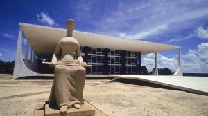 Advogados sem coragem de bater no STF