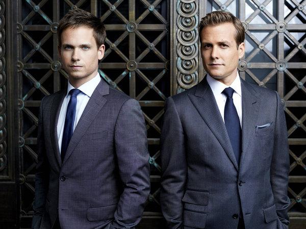 Suits' é renovada para a terceira temporada | VEJA