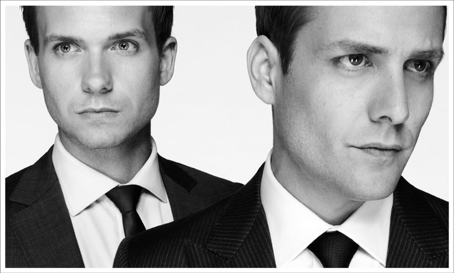 Download Elenco Suits 2 Temporada