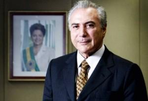 Temer Dilma