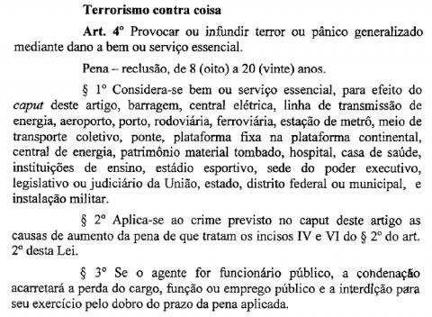 Terrorismo 3