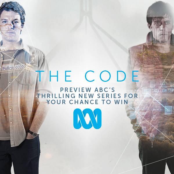 TheCode-Promo