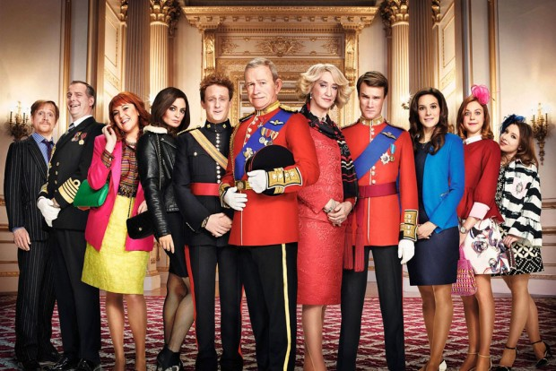 TheWindsors