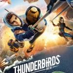 Thunderbirds Go