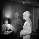 John Hoyt em 'The Bellero Shield'