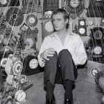 David McCallum em 'The Forms of Things Unknown'