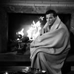 William Shatner em 'Cold Hands, Warm Heart'