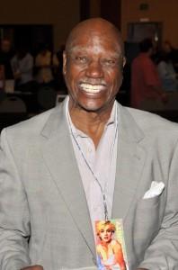 Tony Burton em 2009.  (Foto: Dr. Billy Ingram/WireImage)