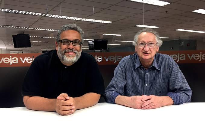 TVeja com Manoel Barenbein – 11/11/2016
