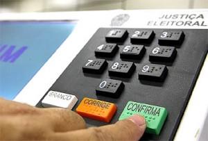 Urna eletrônica: Risco de falta de verba para eleições