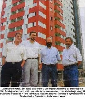 Vaccari Lula 1
