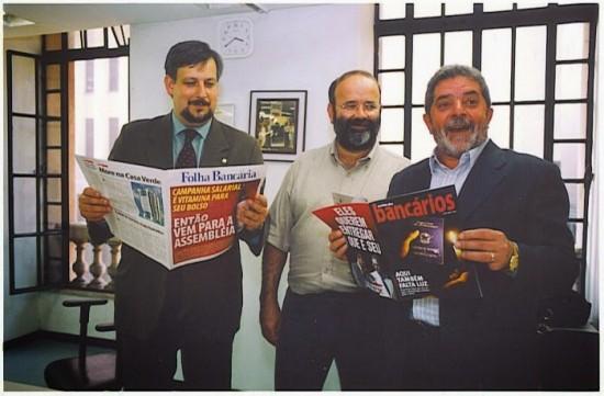Vaccari Lula 2