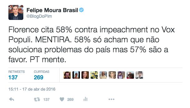 Vox Populi tuite