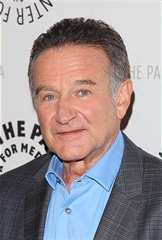 Robin Williams (Foto: JB Lacroix/WireImage)